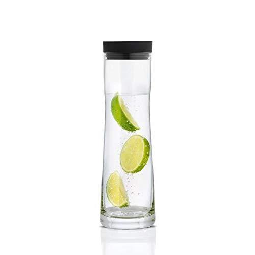 blomus 63785 Splash Wasserkaraffe, Glas