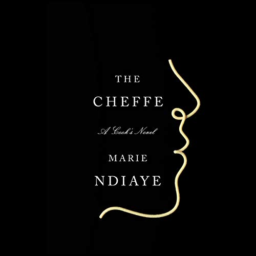 The Cheffe audiobook cover art