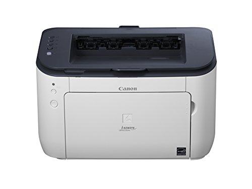 Impresora láser monocromo Canon i-SENSYS LBP6230DW Blanca Wifi