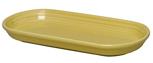 Fiesta 30 cm na 12 cm taca na chleb, słonecznik