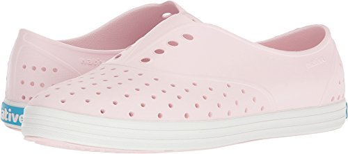 Native Shoes Women's Jericho Slip-on Shoes Pink in Size 34.5