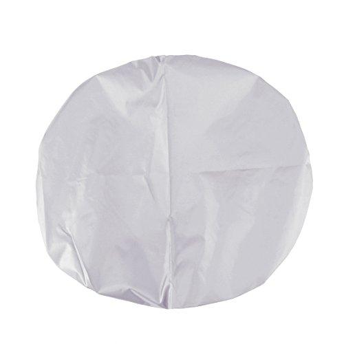 Sac à dos étanche Housse de pluie pour 35L (Argent)