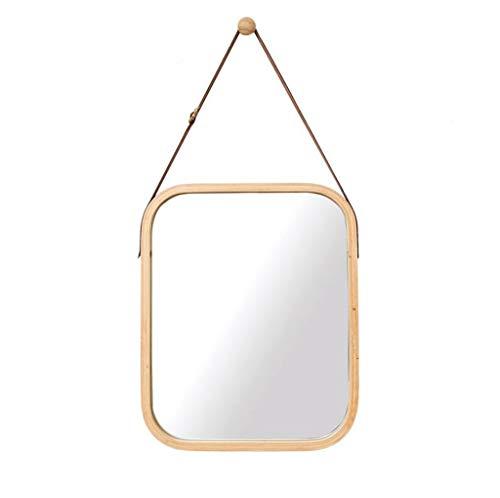 Coller Le Miroir Suspendu Miroir Dressing Hall Miroir Pleine Longueur Montage Miroir Miroir Miroir Miroir Demi-longueur (3 Tailles) (taille : 25 * 115cm)