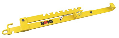 ROHNJACK G Series Tower Assembly & Disassembly Tool - Tower Jack. Buy it now for 265.00