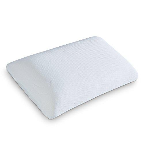 Hefel Reisekissen SLEEP FIT 25x45 cm passt in jedes Handgepäck