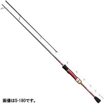 ダイワ(Daiwa) アナリスター キス M-180