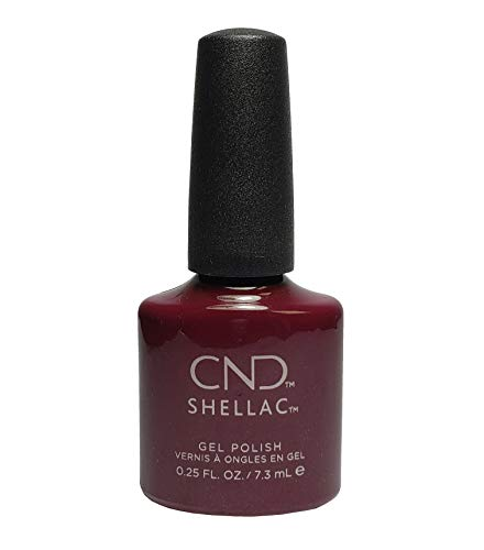 CND Shellac Tinted Love, 1er Pack (1 x 7.3 ml)
