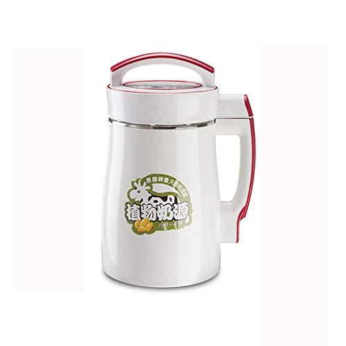 DIDIOI Multifunktions-2L Soymilk Maschine Saft einrühren Reispaste Maker Edelstahl Fruchtsaft Sojamilch Getreide Suppe Maker 800W 220V