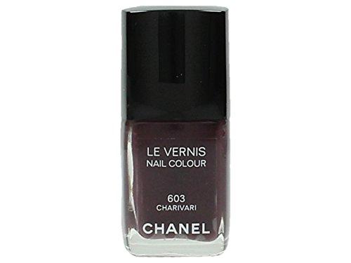 Chanel - Le Vernis No.603 Charivari - Esmalte de unas - 13 ml