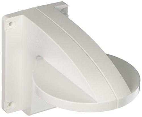 Hikvision Digital Technology DS-1258ZJ cámaras de seguridad y montaje para vivienda Monte - Accesorio para cámara de seguridad (Monte, Interior, Blanco, DS-2CD2112-I & DS-2CD2131-I, Alámbrico)