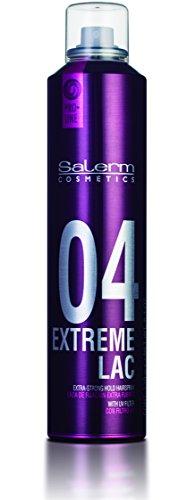 Salerm Cosmetics Extreme LacadeFijación Extra Fuerte - 300 ml