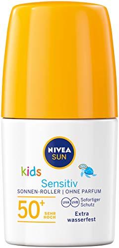Beiersdorf -  NIVEA SUN Kids