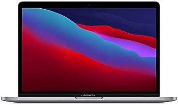 2020 Apple MacBook Pro with Apple M1 Chip (13-inch, 8GB RAM, 512GB SSD Storage) - Space Gray