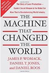The Machine That Changed the World Publisher: Free Press Paperback