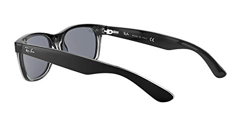 Fashion Shopping Ray-Ban RB2132 New Wayfarer Sunglasses