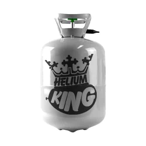 Einweg-Heliumflasche 2,2Liter, 6 Stück