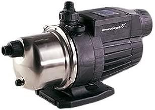 Grundfos MQ3-45 (96860207) Water Pressure Booster Pump, 230V, 1 HP