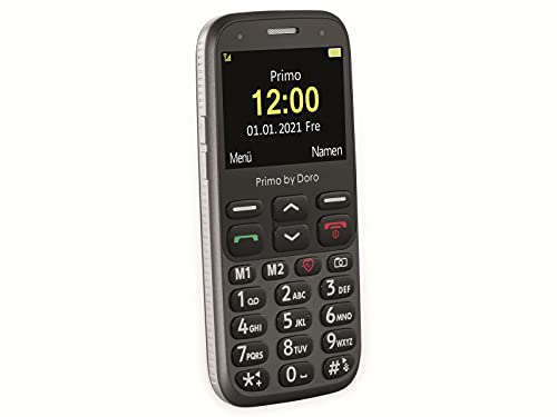 Primo 368 by Doro GSM Mobiltelefon mit...