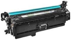QSD Compatible Toner Cartridge Replacement for HP Compatible Laserjet CM4540,CM4540f,