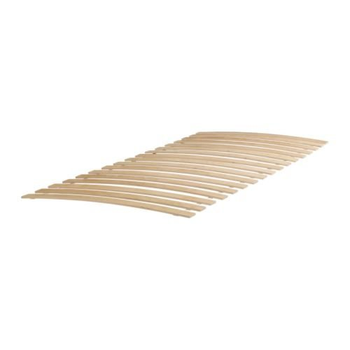 Ikea SULTAN LUROY - Slatted bed base - 80x200 cm