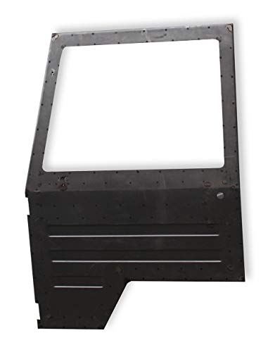 Multicar M25 Tür Links/Fahrertür