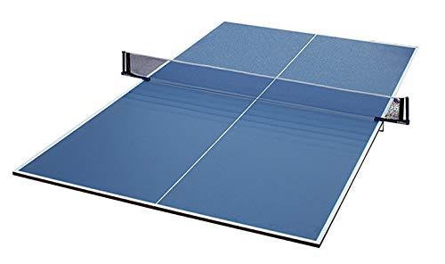 Softee Equipment Kit TABLEROS Tenis DE Mesa con Soporte Y Red