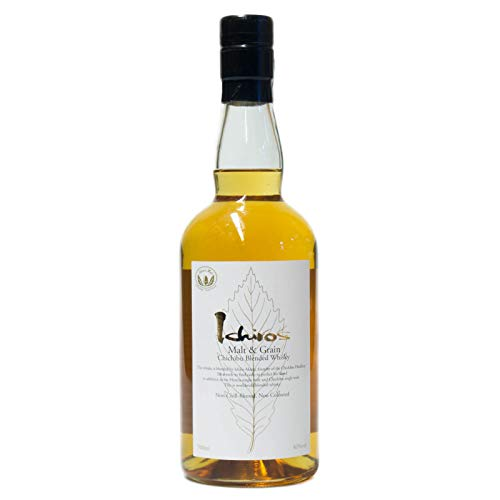 Ichiros Malt & Grain Chichibu Blended Whiskey 46% Vol. (1 x 0,7l)