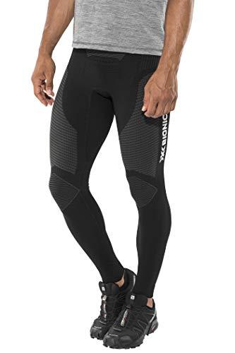 X-Bionic Herren Running Speed Evo Man OW Long Leggings, schwarz (Black/Black), XXL