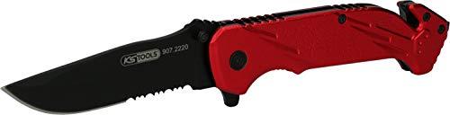 KS Tools 907.2220 Klappmesser mit Arretierung