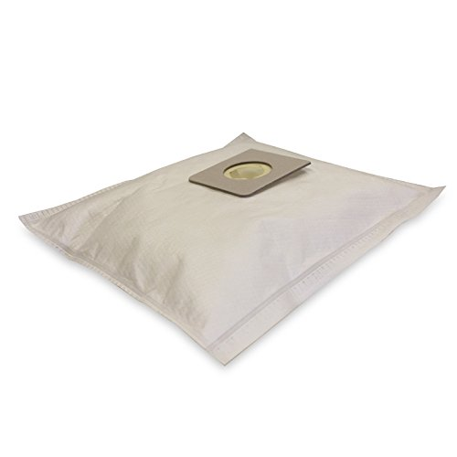 10 bolsas para aspiradoras Nilfisk 1470286500 de polvo bolsa de profesional®: Amazon.es: Hogar