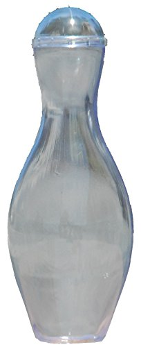 Mini Bowling Pin Candy Container Party Favor/Bowling Gift