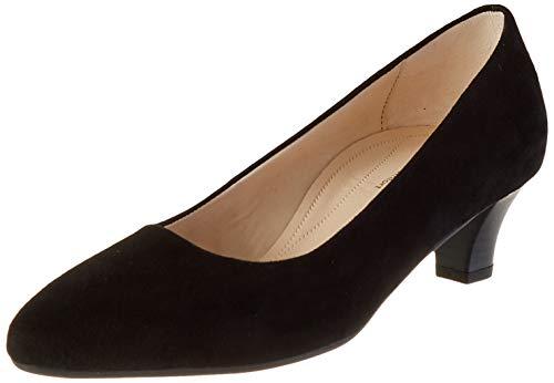 Gabor Shoes Comfort Fashion, Scarpe con Tacco Donna, Nero (Black 47), 40 EU