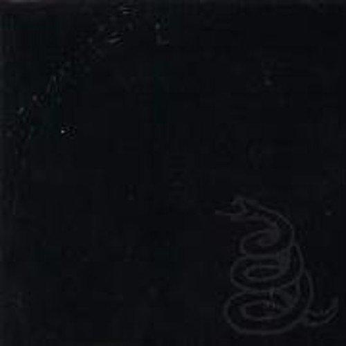 Metallica (The Black Album) (2013-05-03)