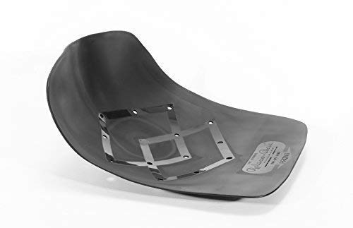 RELAXOBAK Original Orthopedic Sacroiliac Seat (Black, Single) Tailbone Shield and Pelvis Stabilizer - Keeps Spine in Alignment and Supports Coccyx, Back, and Hips, Holds up to 300lbs