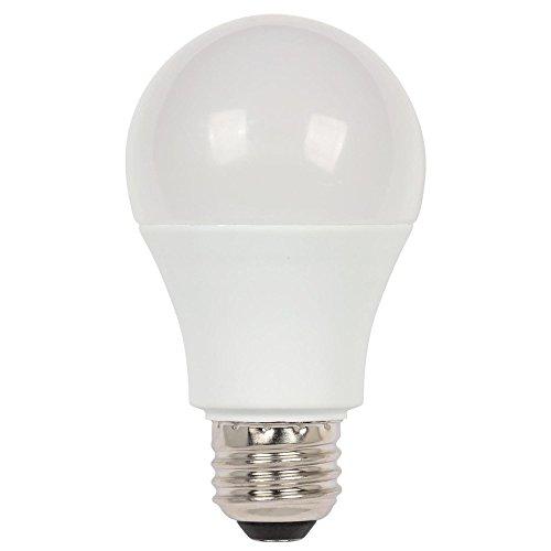 Westinghouse 5514200 - Bombilla LED de luz diurna (100 W, A19, base mediana, 100 W), color blanco