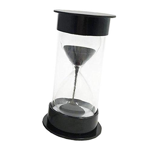 PETSOLA 1x Sanduhren 10 Sekunden/2 Minuten/20 Sekunden/15 Sekunden Sanduhr Für - Farbe 1