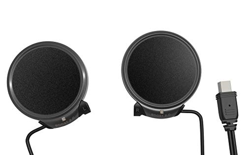 Uclear Boost 2.0 Speaker Compatible for Uclear HBC and AMP Series Controllers