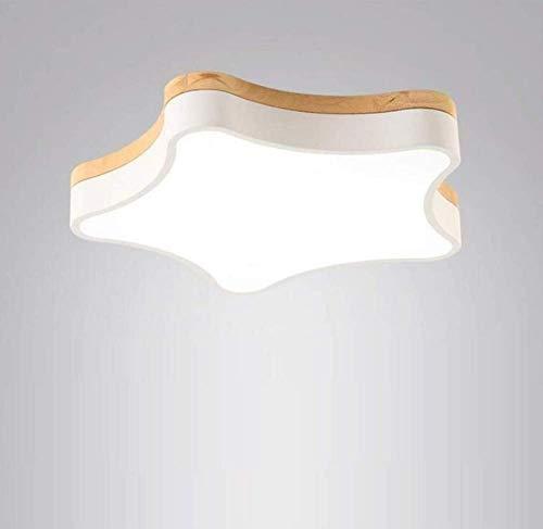 Deckenleuchten Lampen Kronleuchter Pendelleuchten Mini Retro Glanz Grau \U0026 Kupfer Metall Arco Style Dome Deckenleuchte Shade - Komplett mit 10W Gls-Glühlampe [3000K Warm White] für Schlafzimmer W