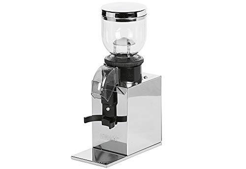 NEMOX Kaffeemühle 150 W, silber/Edelstahl