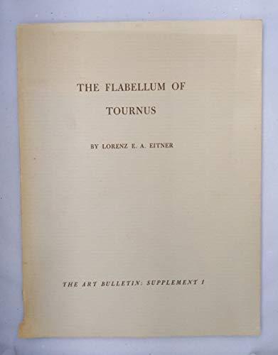 The Flabellum of Tournus. (The Art Bulletin: Supplement I).