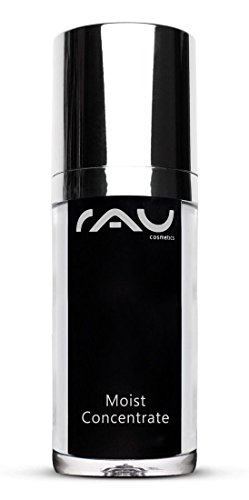Anti-Aging Serum mit Sofort-Lifting-Effekt mit Hyaluronsäure - RAU Moist Concentrate 30ml