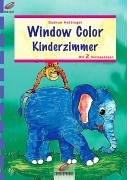 Brunnen-Reihe, Window-Color Kinderzimmer