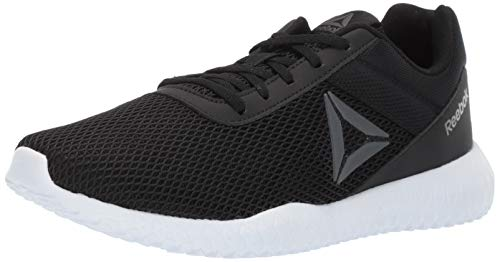 Reebok Flexagon Energy, Flexagon Energy para Hombre, Color Negro, Talla 41 EU