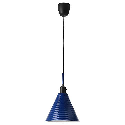IKEA Färgstark Hängelampe Leuchte Lampe blau NEU