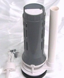 Mansfield Dual Flush Valve Tower - 308DF3