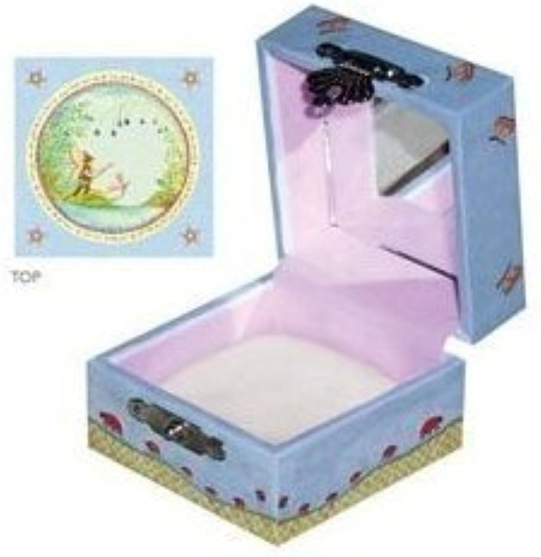 precio razonable Tooth Fairy Fairy Fairy Box Juniper by Reeves (Breyer) Int'l  Entrega directa y rápida de fábrica