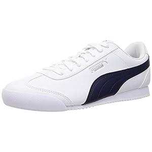 [プーマ] スニーカー 運動靴 チュリーノ FSL 21年春夏カラー ホワイト/ピーコート(05) 27.0 cm