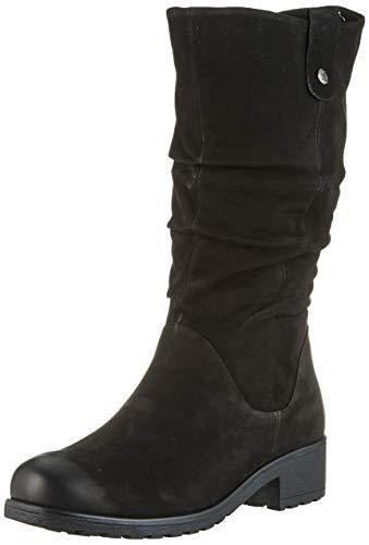 CAPRICE Haline hoge laarzen voor dames