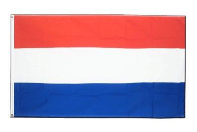 Niederlande Flagge, niederländische Fahne 60 x 90 cm, MaxFlags®