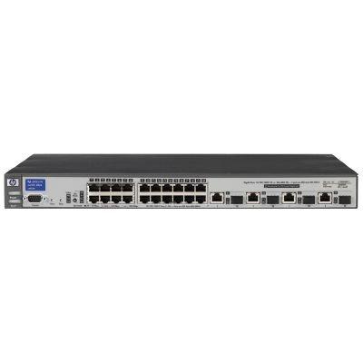 HP J4903A#ABB Switch ProCurve 2824 20xF+ENet